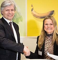 Lantmannen Unibake Norway commits to reduce food waste