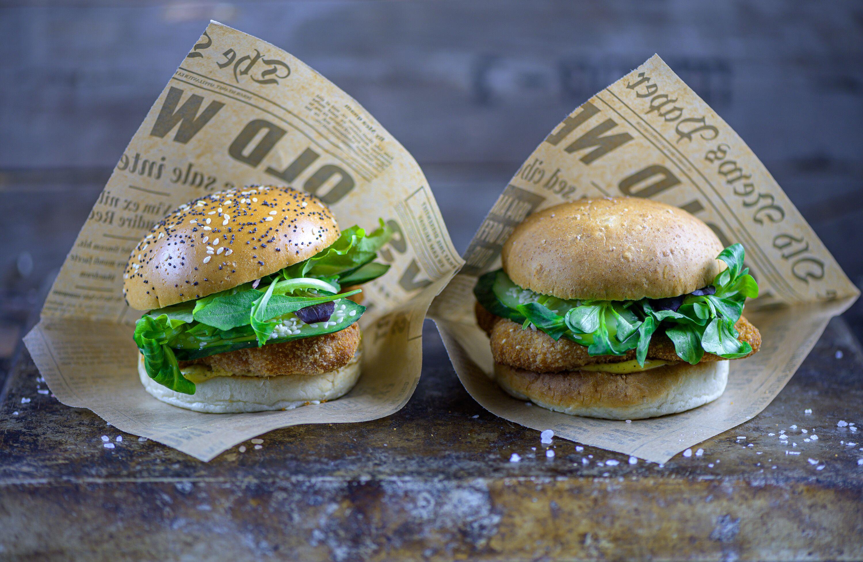 Tokyotrapburger