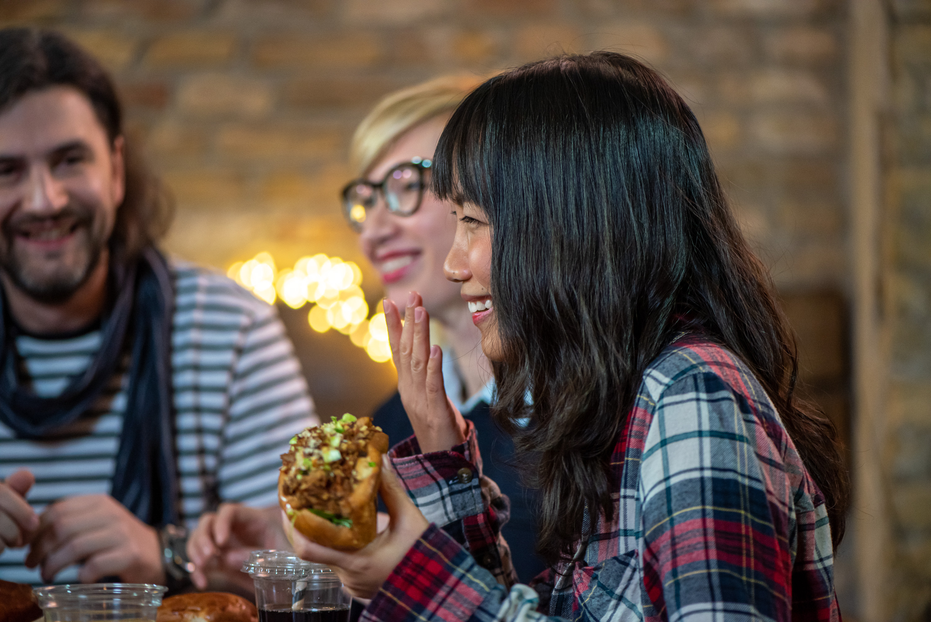 What Is The Secret Behind The Street Food Phenomenon?